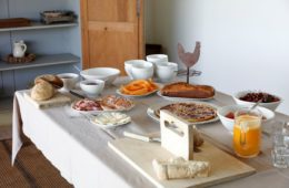 breakfast tuscan villa (5)